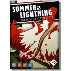 Summer Lightning The Invasion of Poland 1939