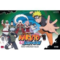 Naruto Shippuden DBG