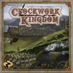 Clockwork Kingdom
