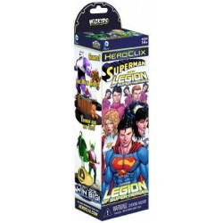 DC Superman & Legion Brick