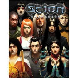 Scion Companion