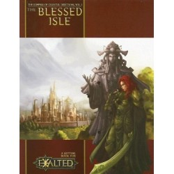 Exalted Blessed Isle