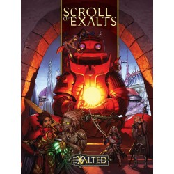 Exalted Scroll of Exalts