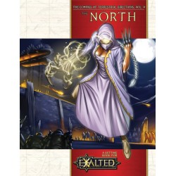 Exalted The North