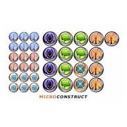 Infinity Token Set ITS2015