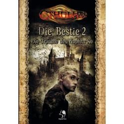Die Bestie 2 - Nophru Ka (HC)