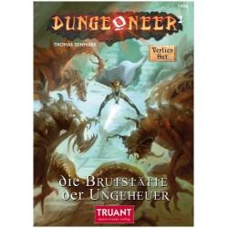 Dungeoneer 3 Das Schattenzepter des dunklen Gottes EPIC