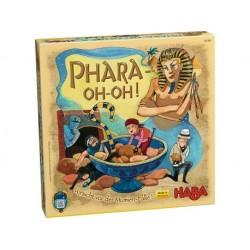 Phara oh oh!