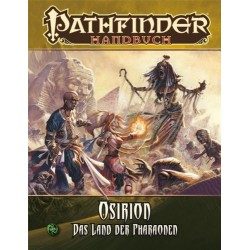 Pathfinder Osirion - Das Land der Pharaonen