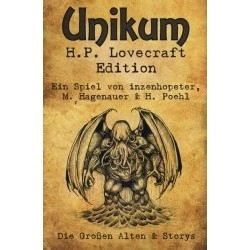 Unikum H.P. Lovecraft Edition