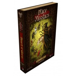 Mice & Mystics Heart of Glorm