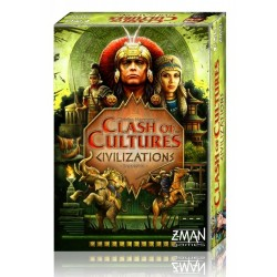Clash of Cultures Civilizations Expansion