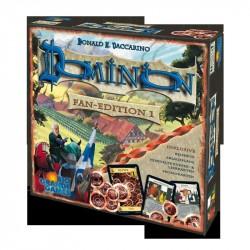 Dominion Fan-Edition (Erweiterung mit veredelten Karten)