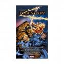 Marvel Legendary Fantastic 4