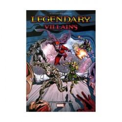 Marvel Legendary Villains