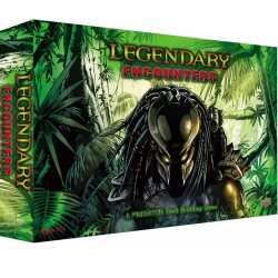 Legendary Encounters Predator
