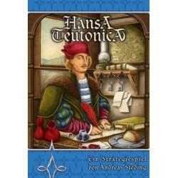 Hansa Teutonica Hansa Teutonica Ost Erweiterung