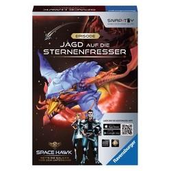 SPACE HAWK EPISODE JAGD AUF DIE STERNENFRESSER