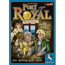 Port Royal Ein Auftrag geht noch ... (Erweiterung)