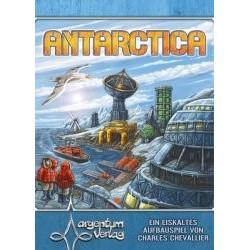 Antarctica dt.