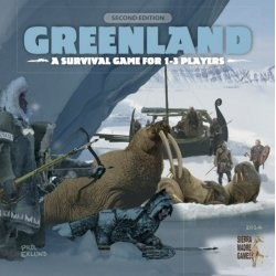 Greenland - 2nd edition