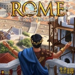 ROM City of Marble