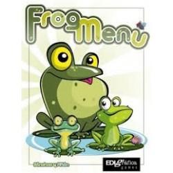 FrogMenu