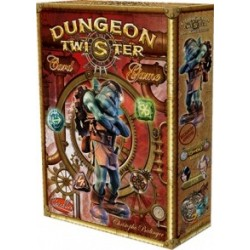 Dungeon Twister Kartenspiel