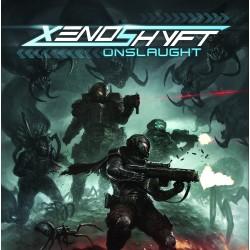 Xenoshift Onslaught