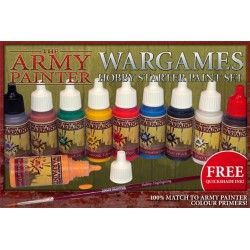 Army Painter Hobby Starter Set