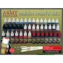Army Painter New Mega Paint Set Christmas