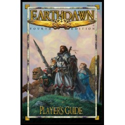 Earthdawn 4th Edition Players Guide