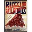 Russian Railroads, en