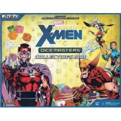 Marvel Dice Masters Uncanny X-Men Collectors Box (engl.)