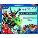 DC Dice Masters Justice League Collectors Box (engl.)