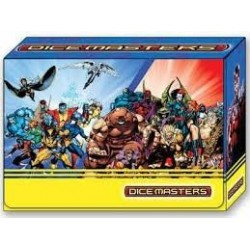 Marvel Dice Masters X-Men Magnetic Team Box