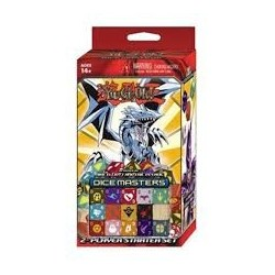 Yu-Gi-Oh Dice Masters Series One Starter (engl.)
