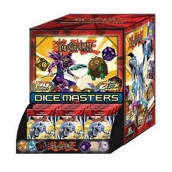 Yu-Gi-Oh Dice Masters Series One Gravity Feed (engl.)