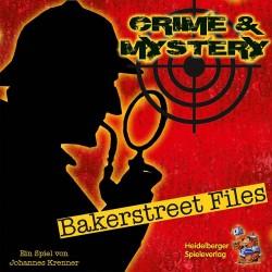 Crime & Mystery Bakerstreet Files