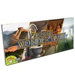 7 Wonders Wunder Pack Wunderpack