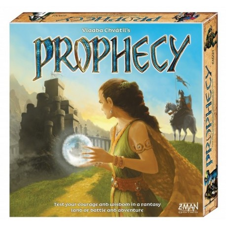 Prophecy ENG
