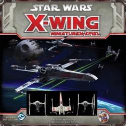 Star Wars X-Wing Grundspiel DEUTSCH