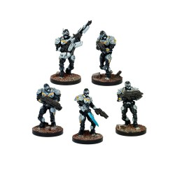 Deadzone Enforcer Troops Booster