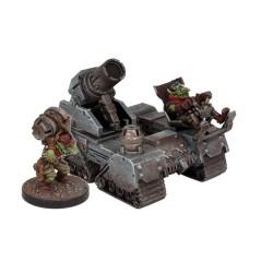 Deadzone Marauder Goblin Guntrack