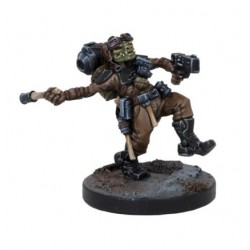Deadzone Mercenary Boomer Hobgolin Grenadier