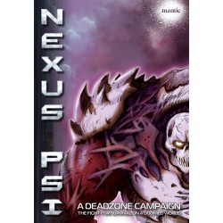 Deadzone Nexus PSI Campaign