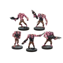 Deadzone Plague Troops Booster