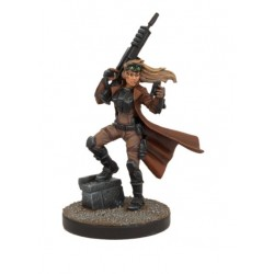 Deadzone Rebs Commander