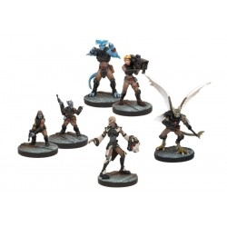 Deadzone Rebs Support Booster