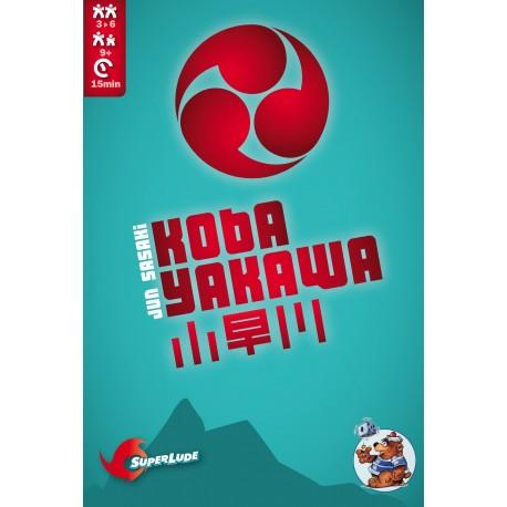 Kobayakawa DEUTSCH
